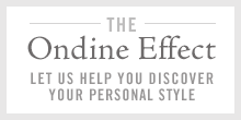 The Ondine Effect: Discover your personal style